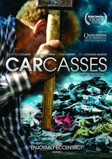 Постер к фильму «Остовы»