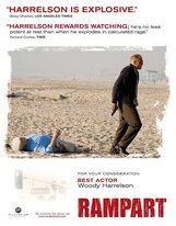 Постер к фильму «Бастион»