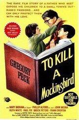 Постер к фильму «Убить пересмешника»
