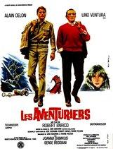 Постер к фильму «Искатели приключений»