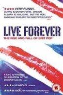 Постер к фильму «Жить вечно»