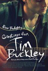 Постер к фильму «Привет от Тима Бакли»
