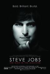 Постер к фильму «Стив Джобс: Человек в машине»