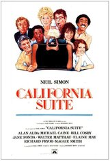 Постер к фильму «Калифорнийский отель»