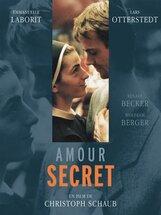 Постер к фильму «Тайная любовь»