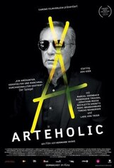 Постер к фильму «Артоголик»