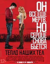 Постер к фильму «Тепло наших тел»
