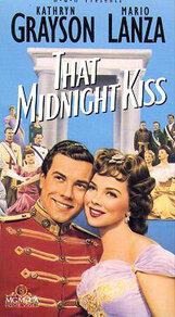 Постер к фильму «Полуночный поцелуй»
