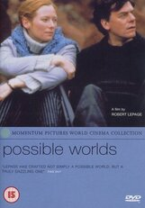 Постер к фильму «Возможные миры»