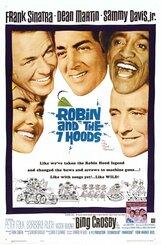 Постер к фильму «Робин и 7 гангстеров»
