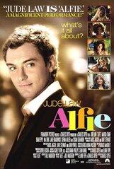 Постер к фильму «Красавчик Алфи: чего хотят мужчины»