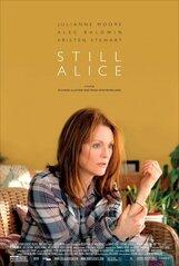 Постер к фильму «Все еще Элис»
