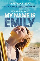 Постер к фильму «Меня зовут Эмили»