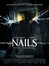 Постер к фильму «Нэйлз»