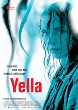 Постер к фильму «Йелла»