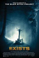 Постер к фильму «Существа»