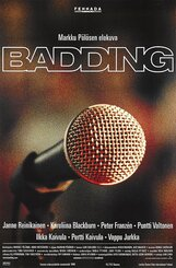 Постер к фильму «Badding»