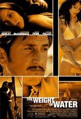 Постер к фильму «Вес воды»
