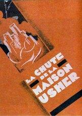 Постер к фильму «Падение дома Ашеров»