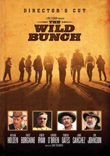 Постер к фильму «Дикая банда»