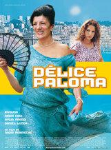 Постер к фильму «Красотка Палома»
