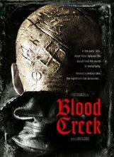 Постер к фильму «Кровавый ручей»
