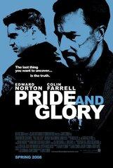Постер к фильму «Гордость и слава»