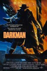 Постер к фильму «Человек тьмы»