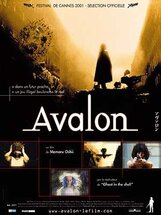 Постер к фильму «Авалон»