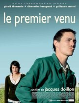 Постер к фильму «Первый встречный»