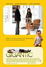 Постер к фильму «Гигантик»