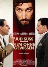 Постер к фильму «Еврей Зюсс»