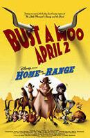 Постер к фильму «Не бей копытом»