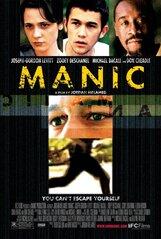 Постер к фильму «Маниакальный»