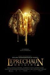 Постер к фильму «Лепрекон: Начало»
