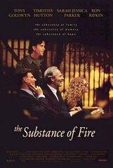 Постер к фильму «Сущность огня»