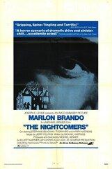 Постер к фильму «Ночные пришельцы»