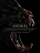 Постер к фильму «Животное»