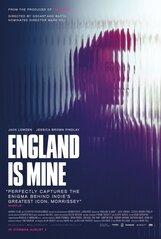 Постер к фильму «Англия принадлежит мне»