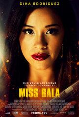 Постер к фильму «Мисс Пуля»
