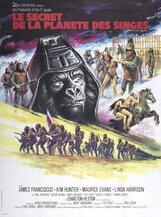 Постер к фильму «Под планетой обезьян»