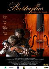 Постер к фильму «Бабочки»
