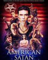 Постер к фильму «Американский сатана»