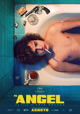 Постер к фильму «Ангел»