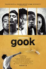 Постер к фильму «Гук»