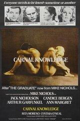 Постер к фильму «Познание плоти»