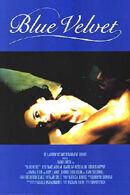 Постер к фильму «Синий бархат»