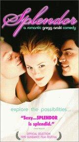 Постер к фильму «Роскошная жизнь»