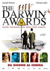 Постер к фильму «Премия Дарвина»