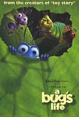 Постер к фильму «Приключения Флика»